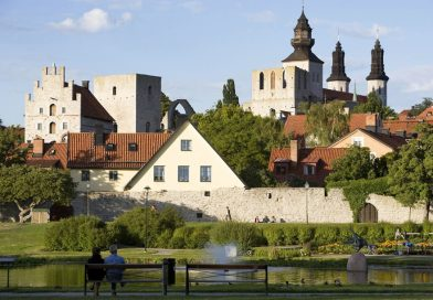 Gotland Through The Ages